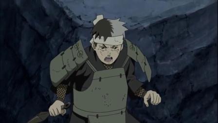 火影:千手柱间年幼的弟弟,被宇智波一族残忍杀害