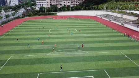 攀枝花学院教工足球队对攀枝花学院校足球队(2020.9.26).mov