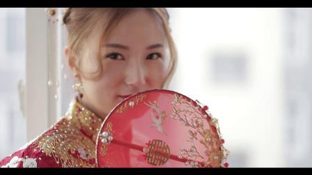 生态酒店【 Li Xiang & Liu Xuan 】2020.09.28 婚礼快剪