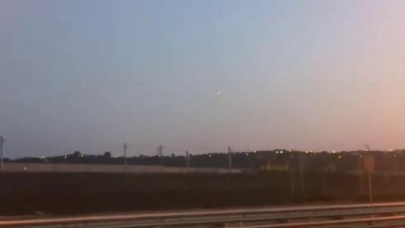 【UFO】东欧最新UFO视频