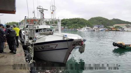 日本公务船钓鱼岛冲撞台湾渔船,渔民要求赔偿否则率船队抗争