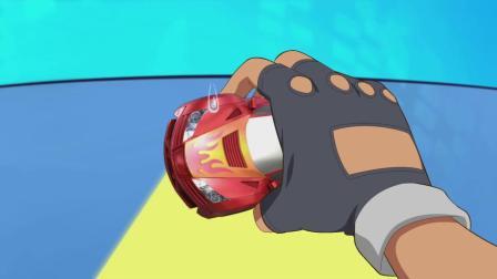 机甲兽神:擎锋喊哥哥,却被怼了,结果指着哥哥大吼大叫!