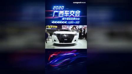 重磅消息:国庆广西车交会空降南宁国际会展中心,门票免费送!
