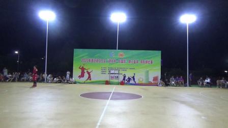 2020澄迈县工会杯教育局vs局