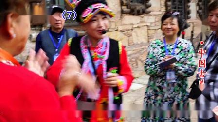 川渝记忆(7)茂县·中国古羌城