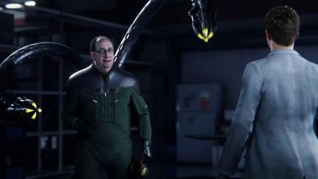 【游民星空】《漫威蜘蛛侠》PS5预告