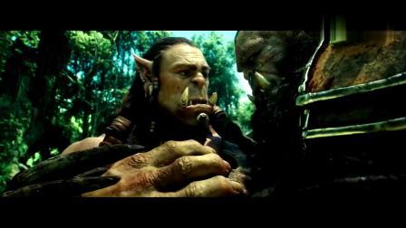 《魔兽》电影揭秘2,看电影中强大的视觉效果是如何制作的