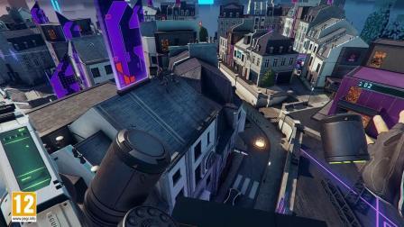 【游民星空】《超猎都市》赛季2预告