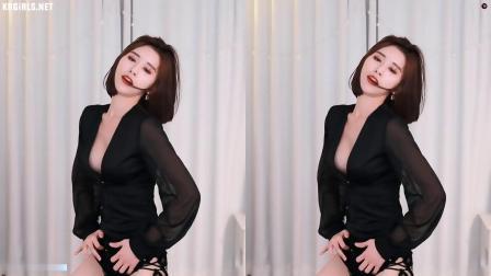 AfreecaTV主播李采妮热舞视频精彩剪辑155848