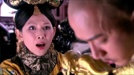 皇上冷落玉儿三年,却在临死前将皇位给她,还说出哲哲不受宠原因
