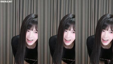 AfreecaTV主播黑珍热舞视频精彩剪辑153807