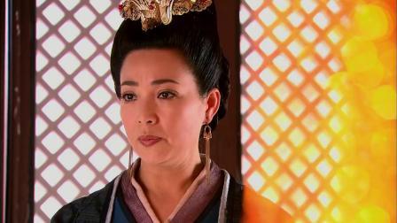 美人心计:窦漪房被送到代国,怎料刚和代王见面,就俘获了他的心