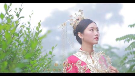 昆仑酒店【 Du Lei & Zeng Yu Meng 】2020.10.02 婚礼快剪
