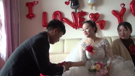 新婚留念(米兰2020.10.2)