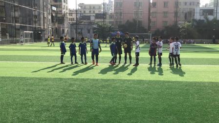 2020汕头市少年五人足球争霸赛