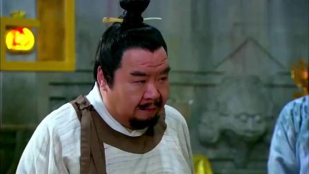 陆小凤:玉树临风的美男子,结果吃成了胖子