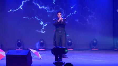 魔术天新李英中秋 深圳创意演出 创意节目 特色演出 特色节目