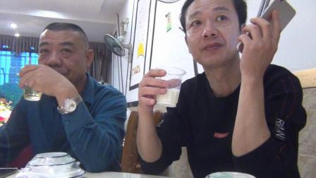2020-10-04日建湖女儿雅雯升学宴视频录像