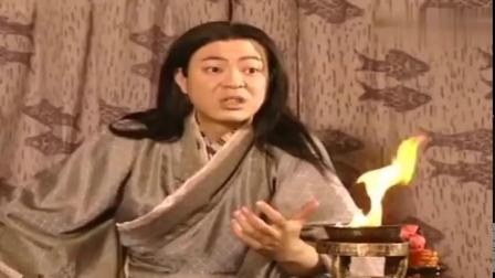 吕不韦:赵姬跟嫪毐产有两子,看着哥俩吃相,赵姬:像叫花子