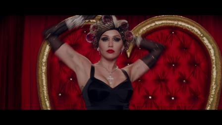 [杨晃]美国女歌手Miley Cyrus全新单曲Who Owns My Heart