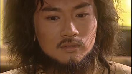 倚天屠龙记:老爷是惊天一笔朱长龄啊,他在江湖上也是响当当的人物啊