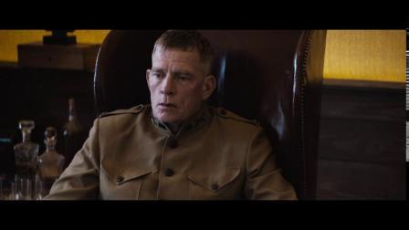 美国一战电影《第24团/The 24th》预告片