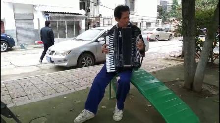 郑建成手风琴独奏《重归苏哈托》