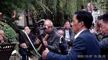 豫剧唱段 我的紫玉儿 洛阳孟娥演唱