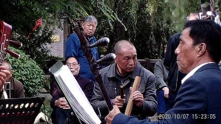 豫剧唱段 香魂塘 月朦胧.....洛阳小芳演唱