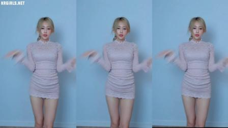 AfreecaTV主播唐蕾热舞视频精彩剪辑130042