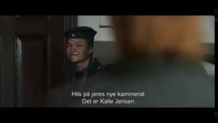 丹麦一战电影《战争中的恩娜/Erna i krig》预告片