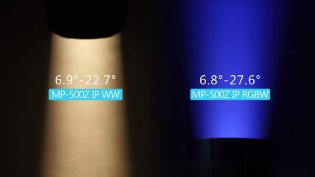 MP-500Z IP_产品视频
