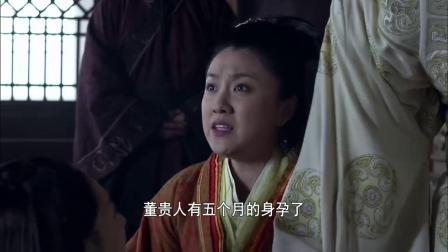 曹操:曹操汉献帝亲戚,连怀孕的皇妃都不放过,满门抄斩