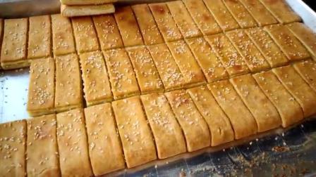 附近香掉牙千层饼教学一流   厨掌柜小吃培训学校