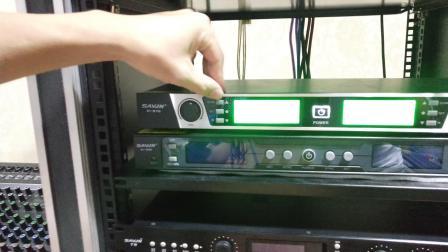 H-870扫频教程
