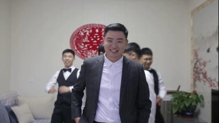 2020.10.10谢昊辰&高慧倩快剪1