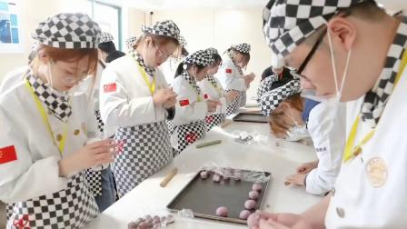 西点上课-苏州新东方烹饪学校