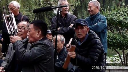 豫剧唱段(你个奴才!)洛阳景连生演唱