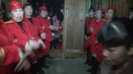 宋显增 李亚运 婚礼1