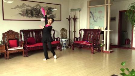 李荣珍舞姿展示汇编