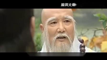 山西龙兴寺宝塔不断冒青烟,僧人上塔查看时突发诡异一幕