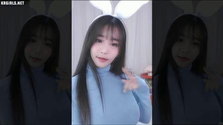 AfreecaTV主播韩璐热舞视频精彩剪辑115409