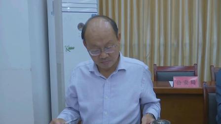 县委全面深化改革委员会第十四次会议召开