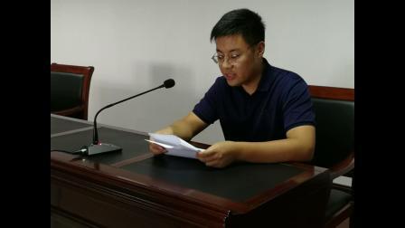 沂水县第二期年轻干部培训班实践锻炼掠影