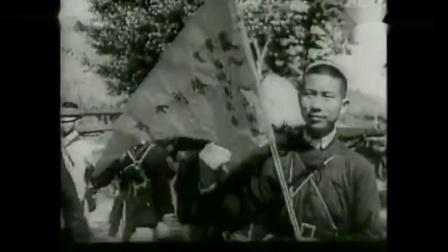 历史纪录片_1949年解放南京战上海全程纪实_值得珍藏~