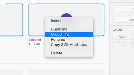 新像素 Sketch 69 大更新:组件管理重做 快捷插入 颜色变量 UI设计培训