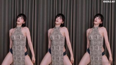 AfreecaTV主播黑珍热舞视频精彩剪辑152561