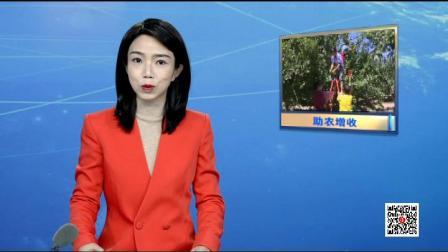 阿克苏新闻2020-10-11汉