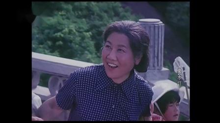 泉水叮咚1982插曲:我们是快乐的小鸟