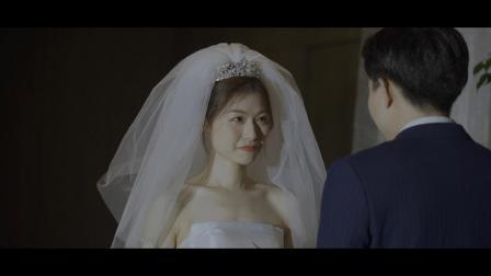 Short story Chuheng+Jialin 柏悦酒店婚礼